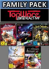 Family Collection Topware [PC STEAM KEY] - Multilingual [EN/DE]