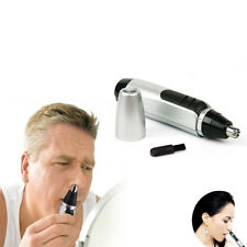 Face Nose Hair Trimmer Razor Electric Nose Hair Trimmer For Men Skin Care Tools