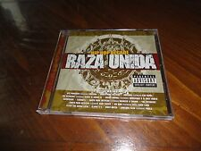 Hip Hop Decade Raza Unida Rap CD - Brownside South Park Mexican tha Mexakinz