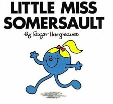Mr. Men and Little Miss: Little Miss Somersault by Roger Hargreaves (1997,...