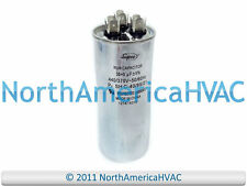 NEW Motor Round Dual Run Capacitor 35 + 5 uf MFD 440 Volt Packard PRCFD355