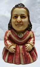 Mary Todd Lincoln Harmony Ball  Pot Belly