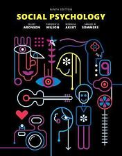 Social Psychology (9th Edition) Read Descriiption