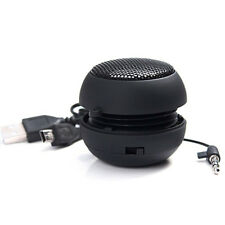 Mini Portable pocket Hamburger Speaker for Phone for Pod for Laptop MP3 Audio