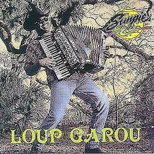 Bruce  Barnes & the Louisiana S: Loup Garou  Audio Cassette