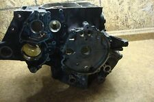 2003 honda VFR 800 VFR800 Interceptor Engine Cylinder Jugs Case Casing Crank
