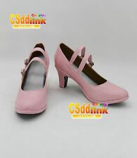 K project season 2 Neko cosplay shoes