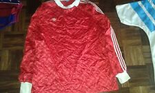 Goalkepper Adidas XL Camiseta Futbol Vintage Football Shirt