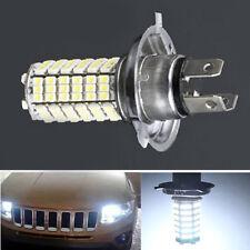 2x Weiß H4 120LED 3528 SMD Xenon Scheinwerfer Lampe Bremslicht Rücklicht Leuchte