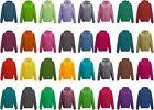 College Hoodie Sweatshirt Sweater Pullover S M L XL 2XL XXL Kapuzenpulli