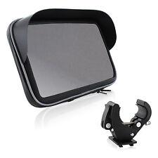Bike Set für TomTom GO 620 GO 6200 Navi Motorrad Fahrrad Tasche Halterung Case