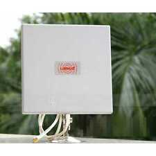 2.4Ghz 14dbi Antenna Panel WiFi Wlan Long Range Extender Directional Router SMA