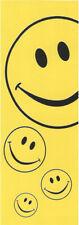 Smiley Face Banner Flag - 240cm x 90cm