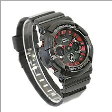 Casio G Shock GA-200SH-1AER Herrenuhr