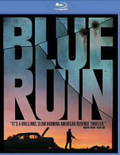 Blue Ruin (Blu-ray Disc, 2014)