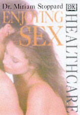 HEALTHY SEX (DK HEALTHCARE), MIRIAM STOPPARD, Used; Good Book