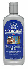 Goddards Brass & Copper Polish And Sons  7oz.