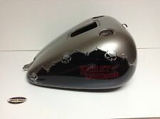 HARLEY DAVIDSON FUEL GAS TANK 05 SOFTAIL FAT BOY CUSTOM PAINT 199/200 FLSTF