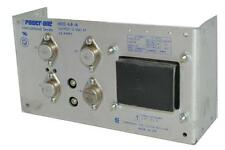 POWER ONE HD12-6.8-A POWER SUPPLY  12 VDC @ 6.8 AMPS