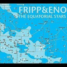 The Equatorial Stars by