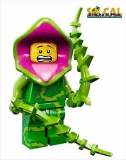 LEGO Minifigures Series 14 71010 Plant Monster NEW