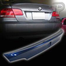 PAINTED BMW E92 COUPE REAR BOOT TRUNK SPOILER C CLS TYPE 07-13 ▼