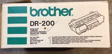 Brother DR-200 Drum Unit