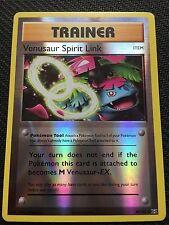 Pokemon : XY EVOLUTIONS VENUSAUR SPIRIT LINK 89/108 REVERSE