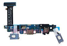 Puerto Carga Auricular Flex USB Charging Port Samsung Galaxy S6 REV0.6