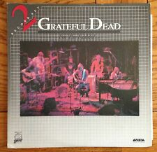 Grateful Dead For The Faithful... US 1984 2LP Pair/Arista Special Products