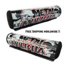 Metal Mulisha Inspired Motocross Pit Dirt Bike Cross Bar Handlebar Pad