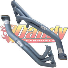 PACEMAKER HEADERS EXTRACTORS SUITS COMMODORE VT VX VU VY SUPER CHARGED 3.8L V6
