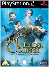 The Golden Compass (Sony PlayStation 2, 2007)