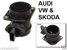 MASS AIR FLOW METER MAF VOLKSWAGEN PASSAT GOLF SKODA OCTAVIA 1.8T TURBO PETROL