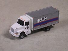 N Scale 2010 Sysco Foods Volve Delivery Truck
