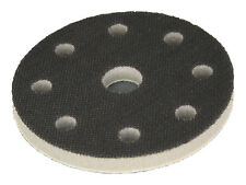 Interface soft pad for festool sanding pad Ø 125mm 8+1 holes velcro Disc-DFS