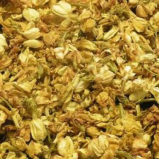 JASMINE BLOSSOM Jasminum polyanthum DRIED Herb, Whole Herbal Tea 100g