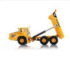 KDW 1:87 Scale Diecast Dump Truck Construction Vehicle Cars Model Toys LS33#