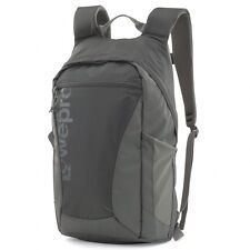 Lowepro Photo Hatchback 16L AW DSLR Camera Photo Bag Backpack (Slate Grey)