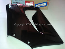 Honda CBR125 R Front Left Middle Fairing Cowl Black 2004-2007 *Free Tracking*