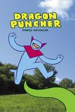 Dragon Puncher Book 1-ExLibrary