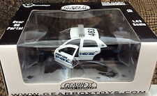 Fort Lee Police New Jersey 2006 Ford GEARBOX MIB
