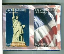 "Two Decks Non-Standard Playing Cards ""United States Facts"" Finders Forum, Canada"