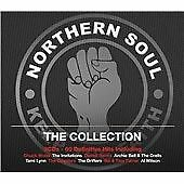 Various Artists - Northern Soul (The Collection [Rhino], 2013)