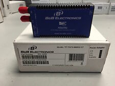 B&B Electronics n- IMC Networks Transceiver/Media Converter 855-10620