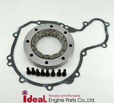 New One Way Bearing Starter Clutch Gasket Polaris Predator Outlaw 500 2003~07