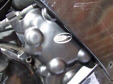 R&g Racing Lado Derecho Motor Funda Gear cubierta para caber Kawasaki Zx10r 2006-2007