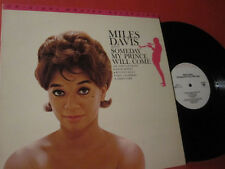 "MFSL 1-177 MILES DAVIS ""SOMEDAY MY PRINCE"" (FIRST-JAPANPRESSING-SERIES/NEW=MINT)"
