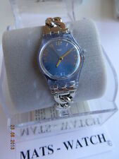 SWATCH+LADY++CHAIN OF LOVE++LN146A+NEU/NEW