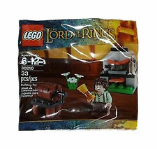 LEGO The Lord of the Rings Frodo cooking corner (30210) polybag new